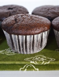 The Best Chocolate Cake and Cupcake Recipe