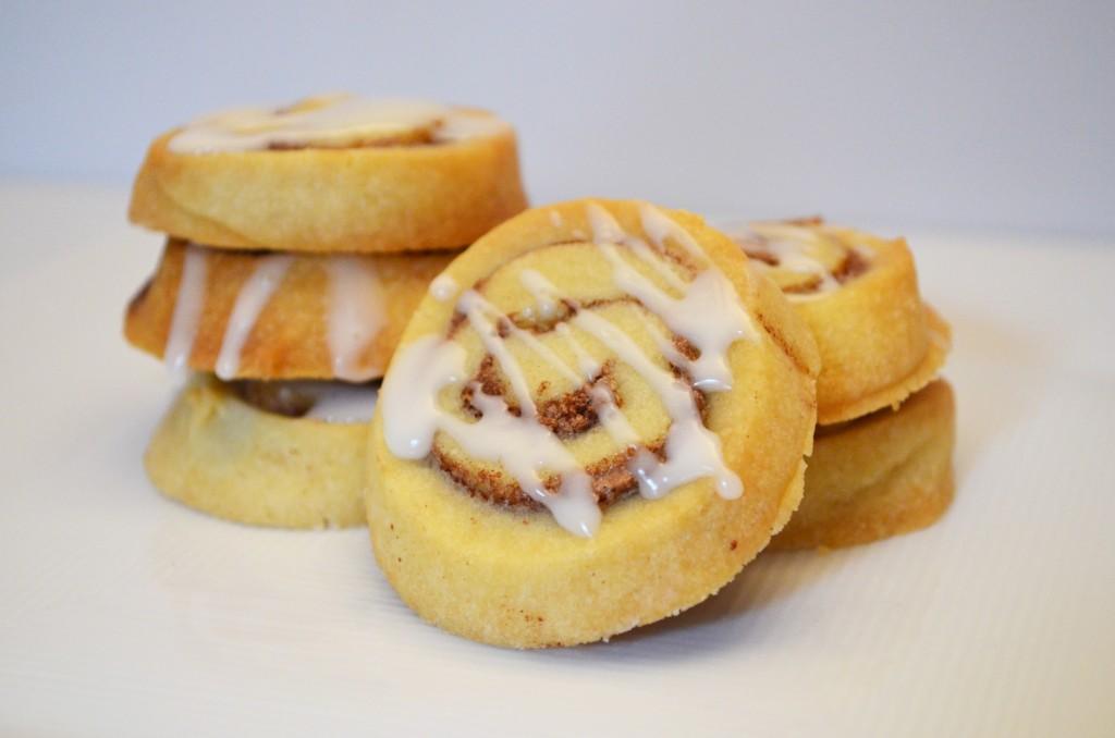 cinnamonrollcookies