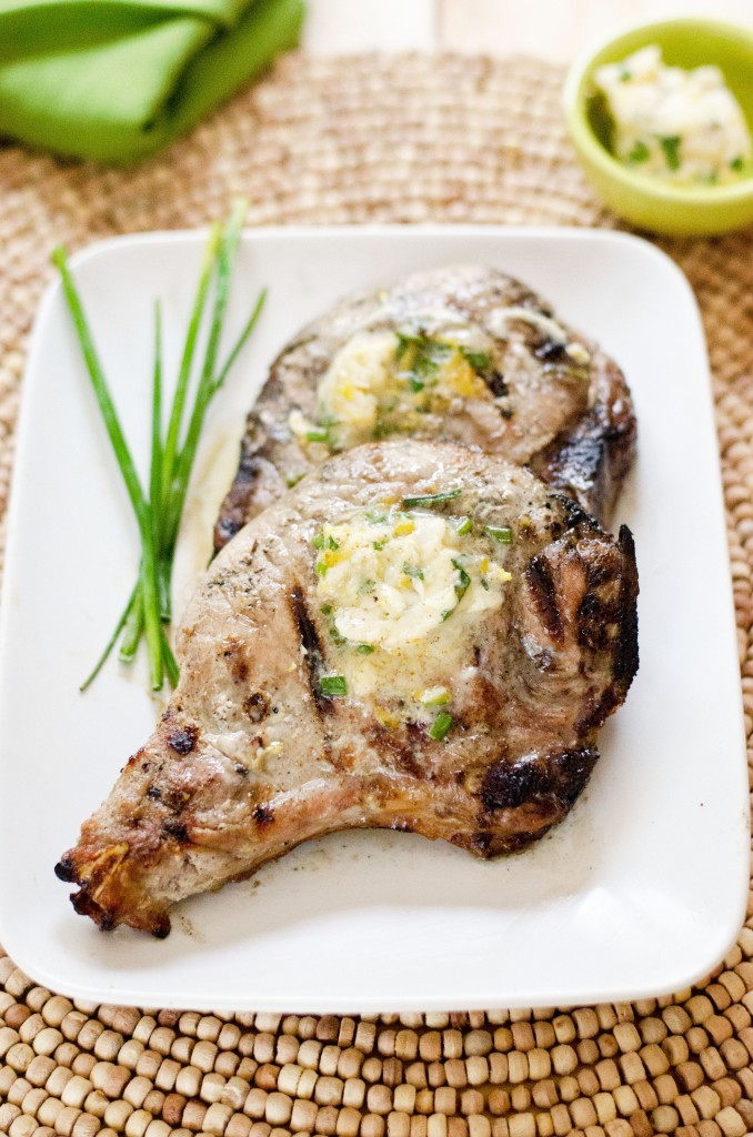 Best Pork Chops Recipe — Dishmaps