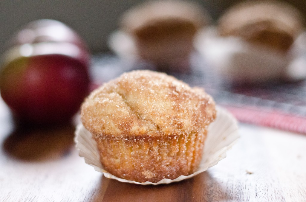 cidermuffin