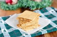 Fairy Gingerbread Cookies
