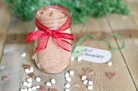 DIY Hot Chocolate Mix (without dry milk powder!)